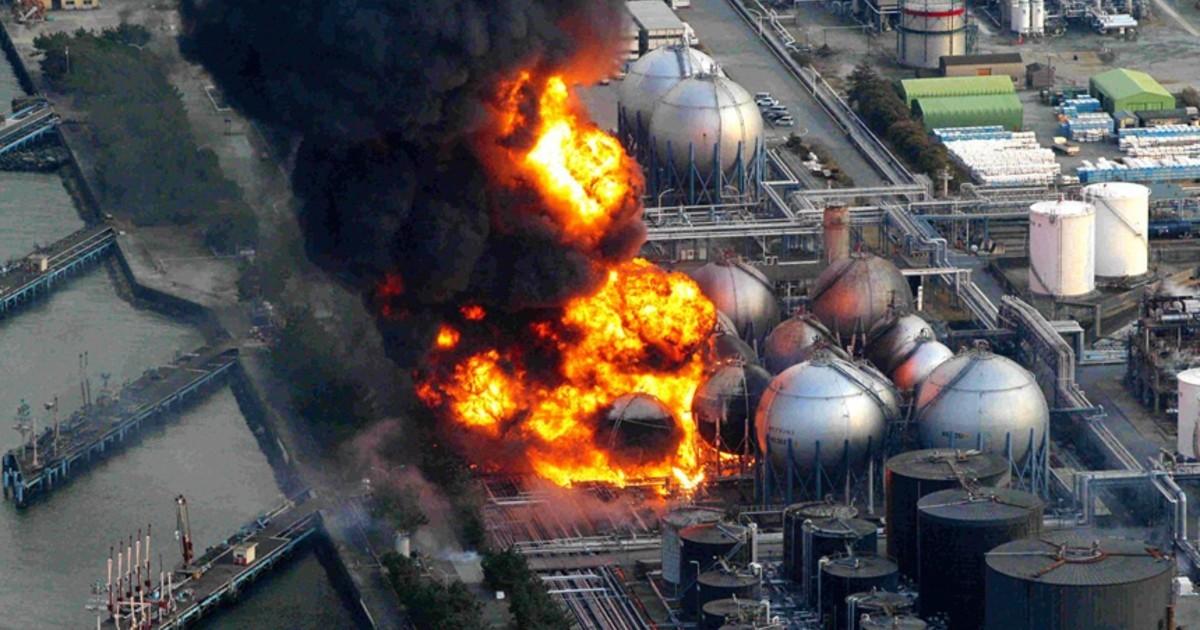 Россия поможет Японии бороться с последствиями катастрофы на Фукусиме - Form Factor