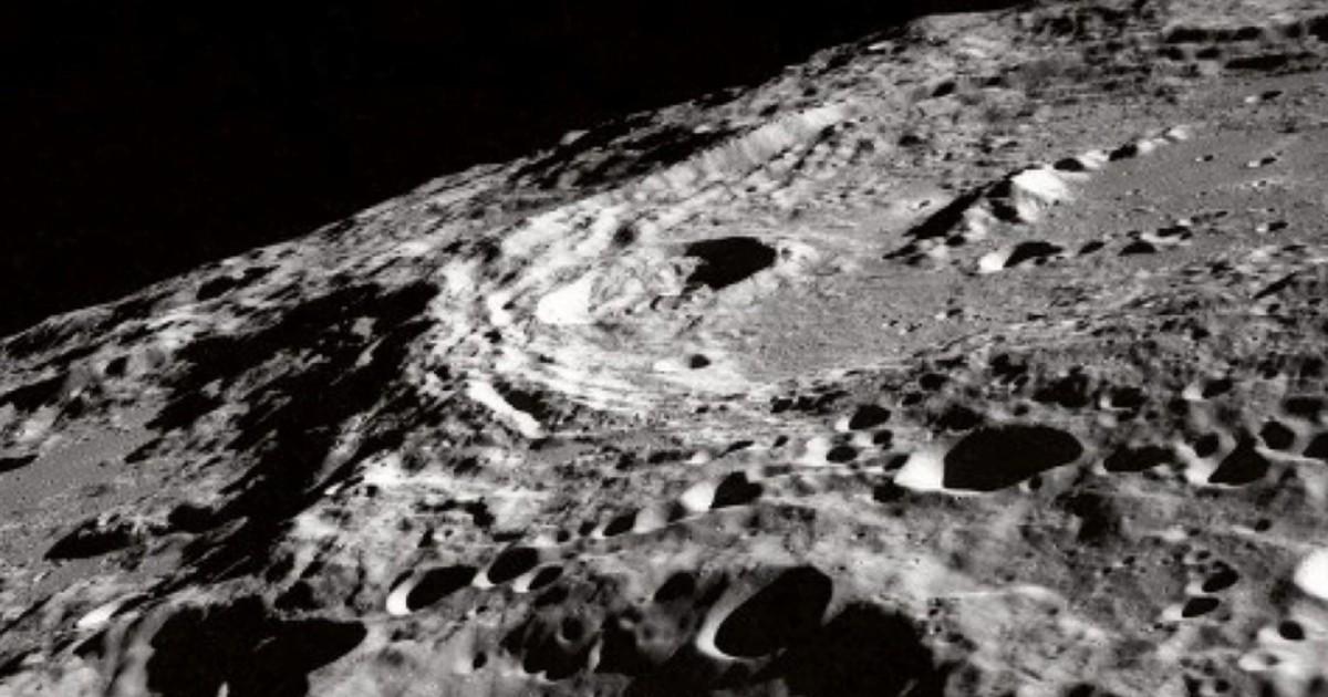 Доказано: на Луне происходят опасные для будущих колоний землетрясения - Form Factor
